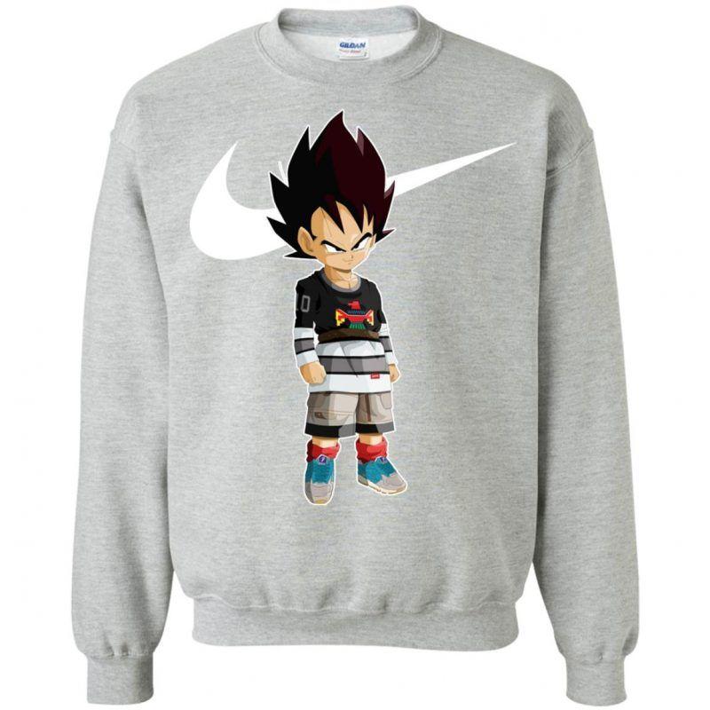 Son Goku The Nike Lover Hypebeast Eis Land Puma