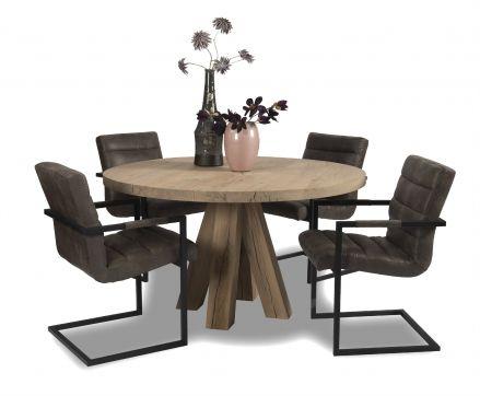 Eijerkamp etkamertafel pucca dinning tables dinning table