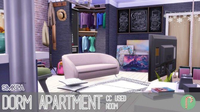 Dorm room mix up скачать