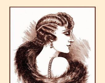 1930's hairstyles updos - Google Search