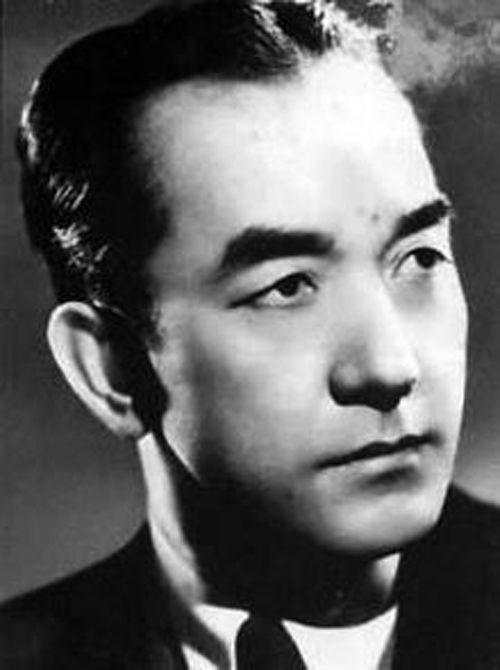 Sessue Hayakawa (June 10, 1889 – November 23, 1973) was a Japanese and American Issei actor who starred in American, Japanese, French, German, and British films. Hayakawa was active at the outset of the American film industry. He was the first and remains one of the few Asian actors to find stardom in the United States and Europe. He is the first Asian American as well as the first Japanese American movie star and the first Asian-American Leading Man.