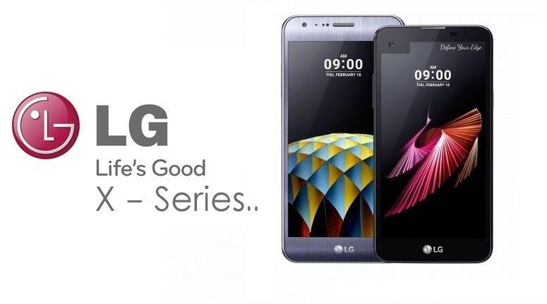 LG X Cam e X Screen: via all'immissione sul mercato globale  #follower #daynews - http://www.keyforweb.it/lg-x-cam-x-screen-via-allimmissione-sul-mercato-globale/