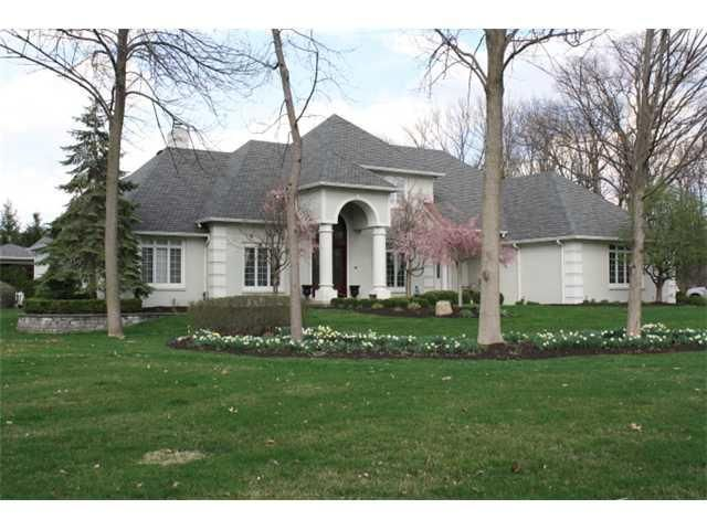 Breakwater Homes For Sale Geist Homes Fishers Waterfront Homes Home House Styles