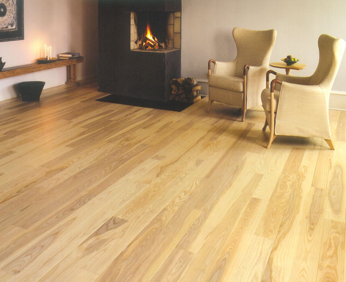 Maple Wood Flooring WB Designs