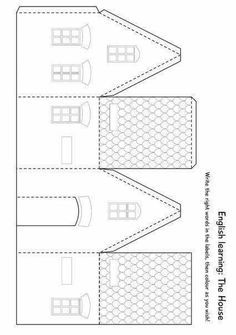 Image result for 3d paper lighthouse template all things image result for 3d paper lighthouse template pronofoot35fo Choice Image