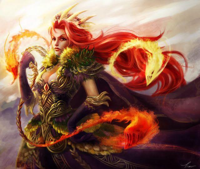Hera Wife Of Zeus Queen Of Gods Queen Of The Gods And The
