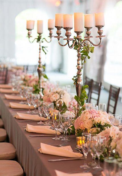 Top 7 Fairytale Wedding Decorations