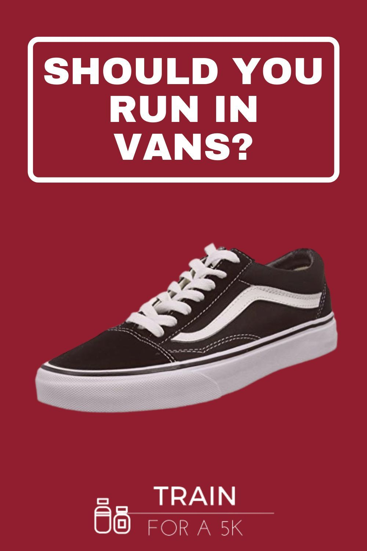 2020 | Vans, Running shoes for men