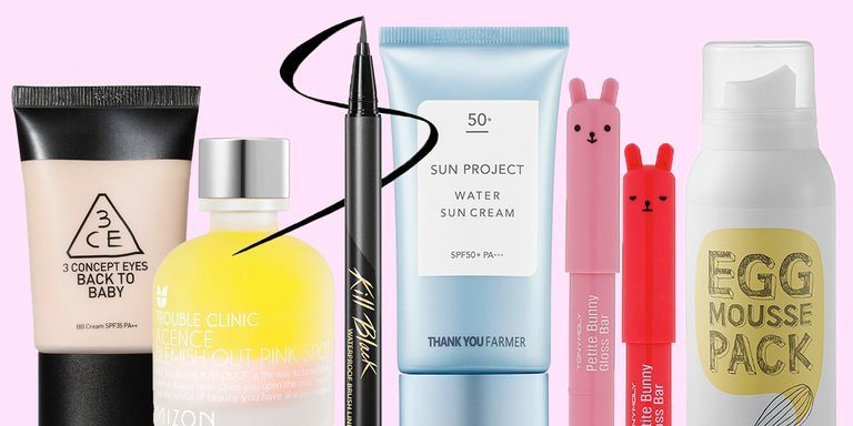 19 Korean Beauty Products That Are 100 Worth The Hype Skin Cleanser Products Korean Skincare Korean Beauty