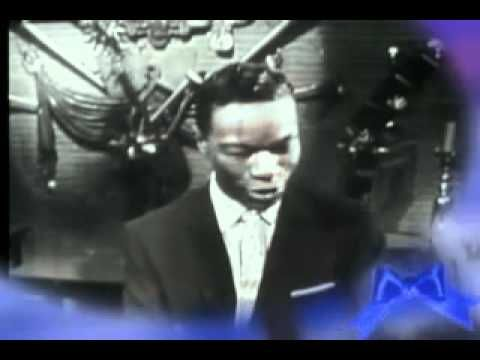 Nat King Cole - The Christmas Song (Chestnuts roasting on an open fire)   Christmas song ...