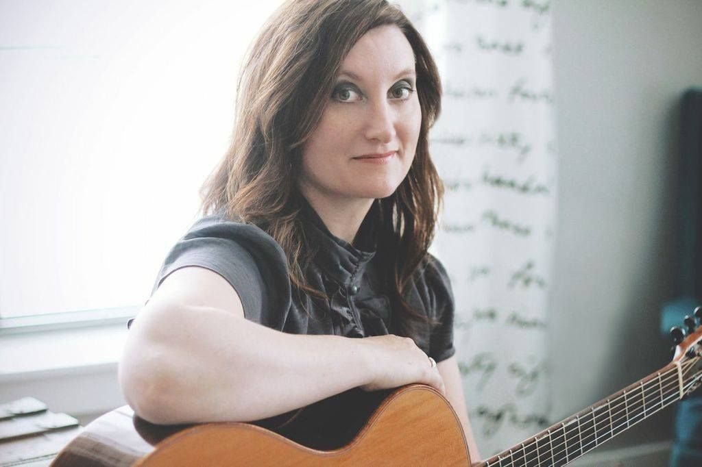 Singer-Songwriter Shantell Ogden launches Americana radio campaign for 'Better at Goodbye' http://buff.ly/1a282eC