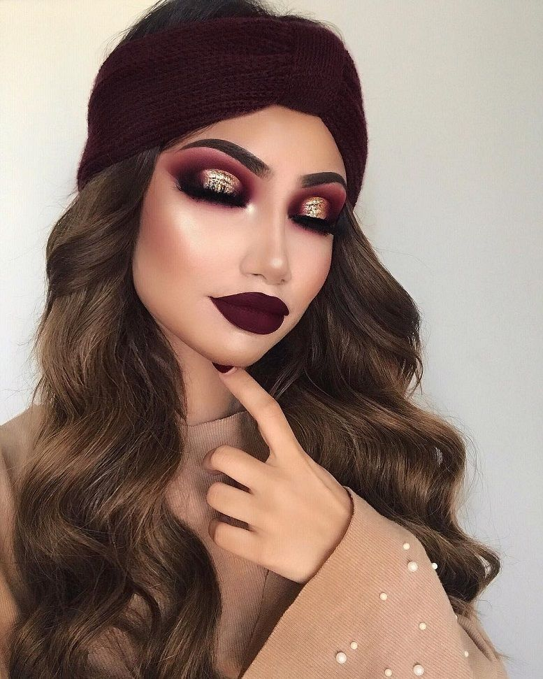 Gorgeous Eye Makeup For a Catchy and Impressive Look