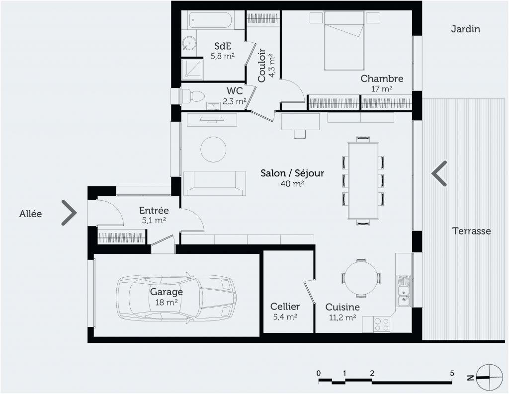 32 Faire Son Plan De Maison Soi Meme Gratuit Plan De La Maison Plan Maison Plain Pied Plan De Maison Gratuit Maison Plain Pied