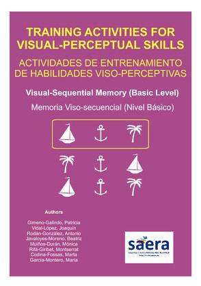 Training Activities For Visual Perceptual Skills Free Downloads Printable Swee Visual Perceptual Activities Visual Perception Activities Therapy Activities