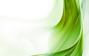 Preview Wallpaper Abstraction Green White Line Fundos