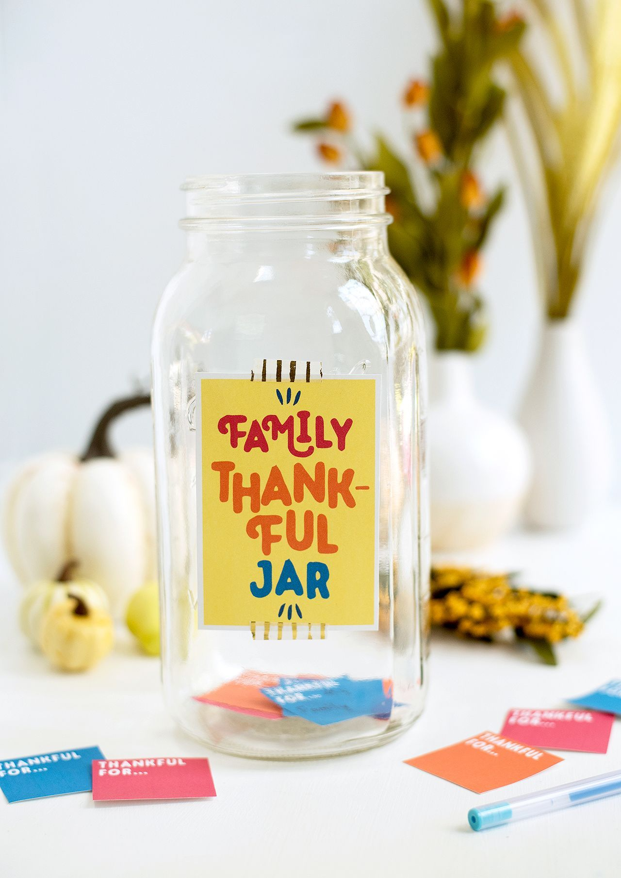 8 Thanksgiving Traditions To Try This Year In 2020 Thanksgiving Gratitude Gratitude Jar Thanksgiving Family Activities