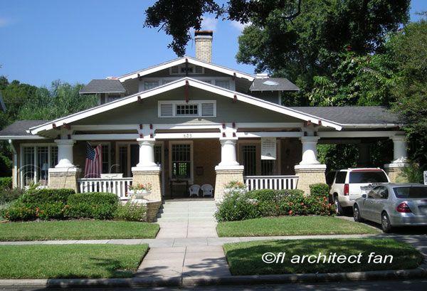 bungalow style homes - Bungalow Design Ideas