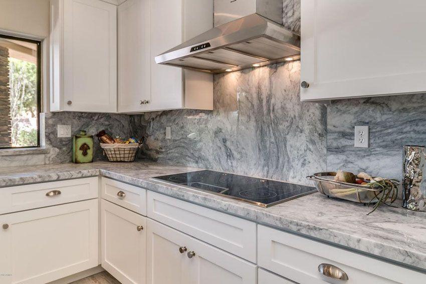 Best 30 Gray And White Kitchen Ideas Gray White Kitchen 400 x 300