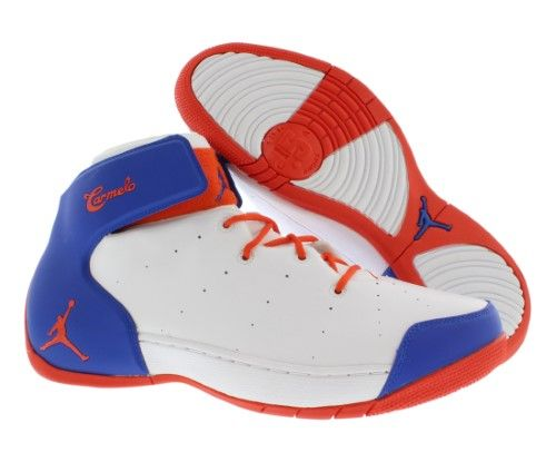 Jordan Melo 1.5 Basketball Men's Shoes Size 11.5, ...