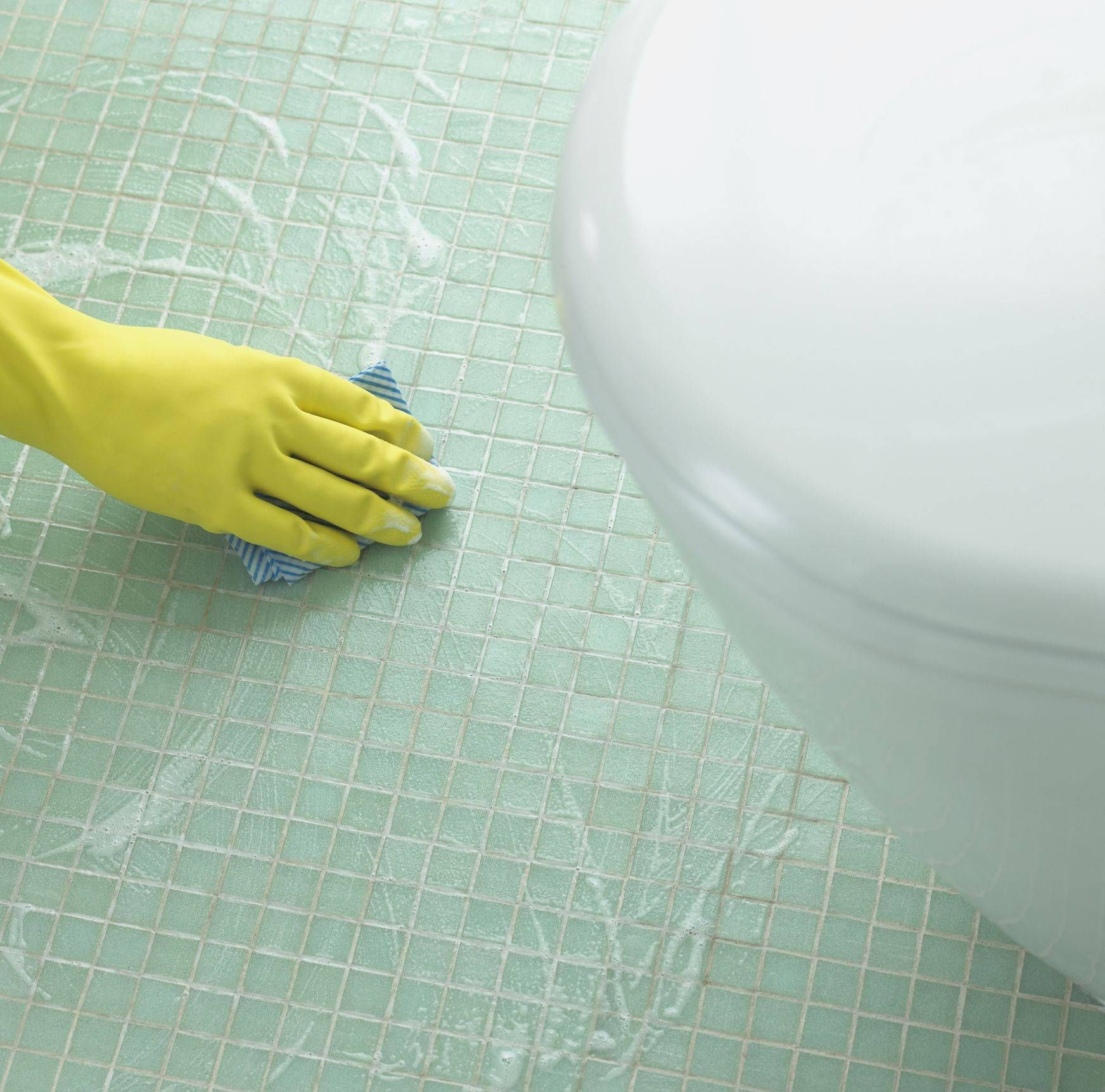 Cleaning Grout Off New Tiles Grout Cleaner Leaky Toilet Spring