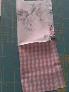 EntreHilos et plus: TUTORIAL sac en tissu