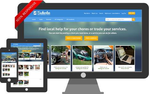 The Absolute Best Micro Job Wordpress Themes Fiverr Clone Wordpress Themes Buildify Wordpress Theme Job Website Theme