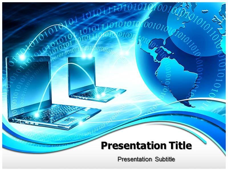 Global computer network powerpoint templates powerpoint presentation global computer network powerpoint templates powerpoint presentation b19zddce toneelgroepblik Images