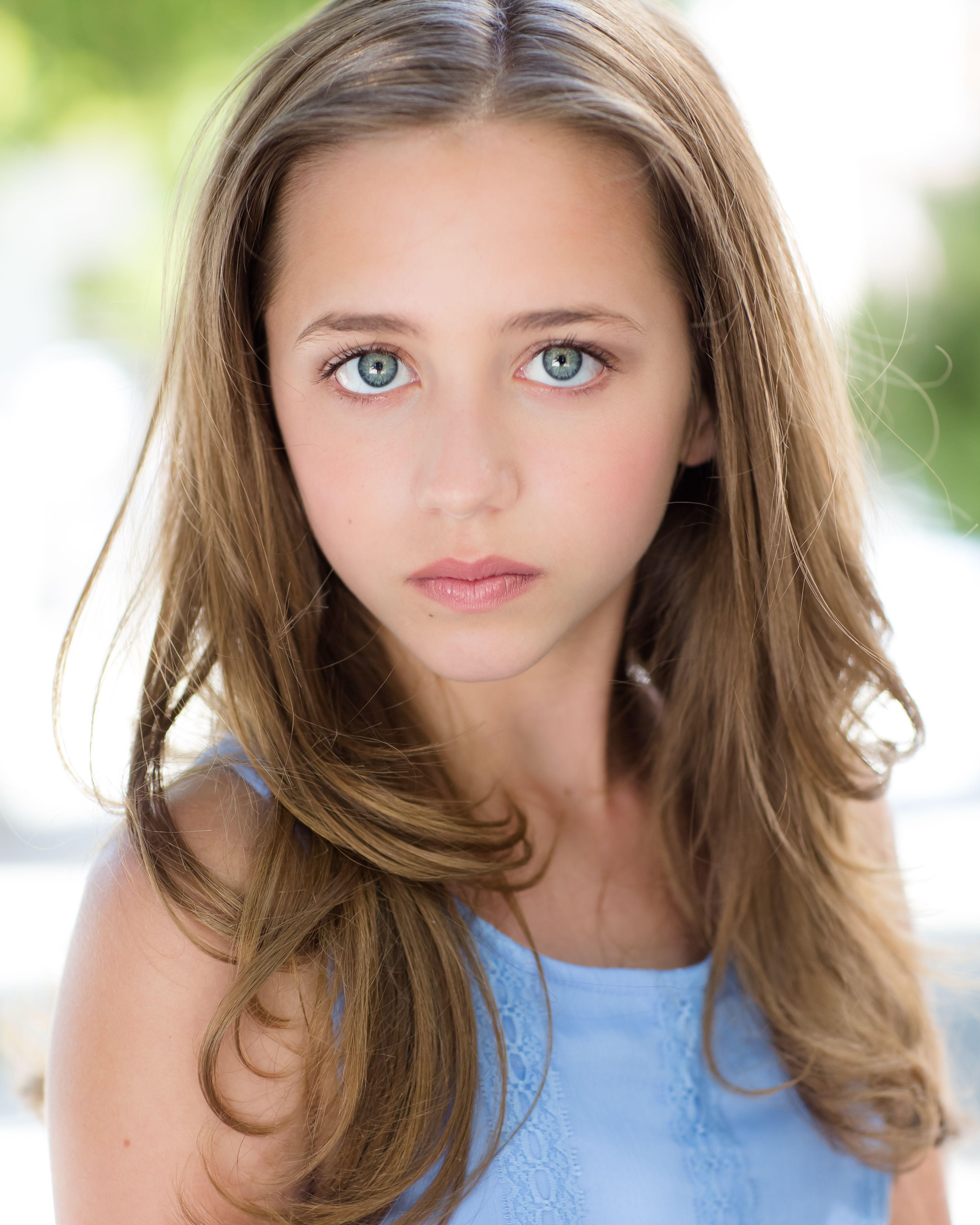 blue-girl-teen-models