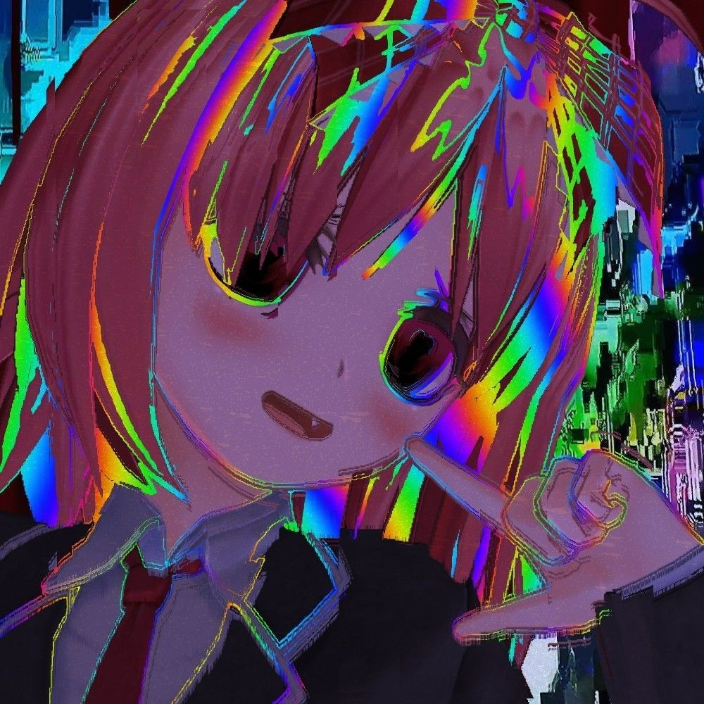 Pin by A+ on just fun in 2020 Aesthetic anime, Scary art