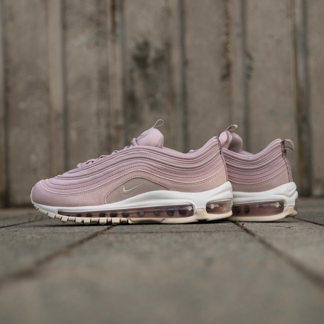 check out b47a5 6ebe3 Nike Air Max 97 PRM available in BUZZ. Product no. 917646 ...