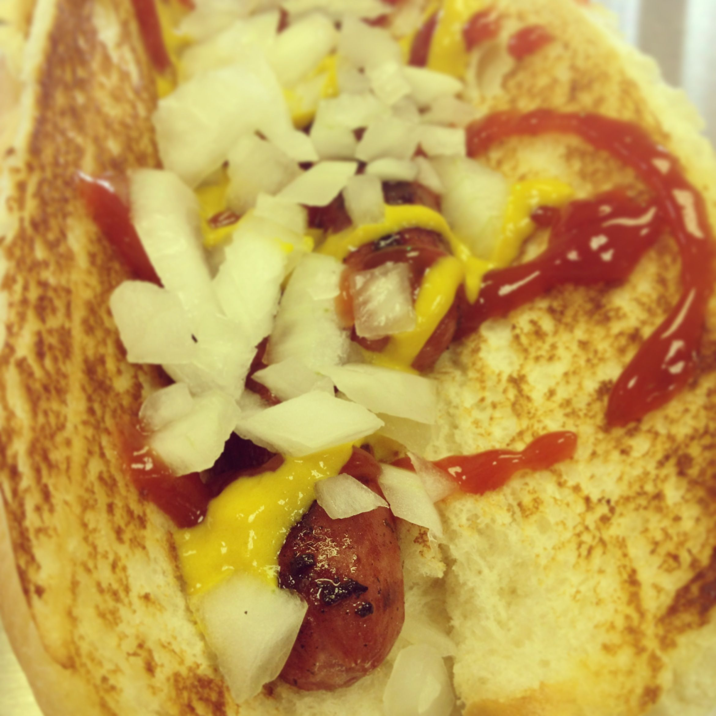 July 23 is national hotdog day come celebrate with us