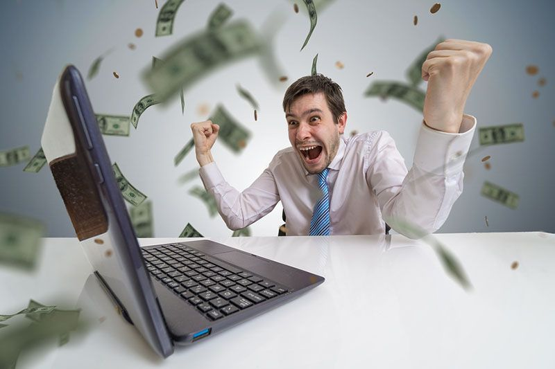 How do bookies make cash how to a bookie pay