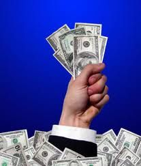 No man's credit is ever as good as his money.  Edgar Watson Howe
