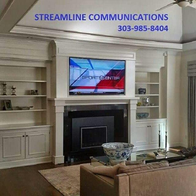 Pleasing Tv Wall Mount 3D Lcd Led Tv Hdtv Plasma Prewire Retrofit Wiring 101 Tzicihahutechinfo