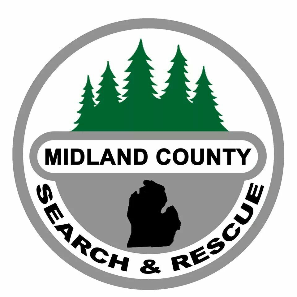 I am a proud volunteer of the Midland County Search & Rescue!