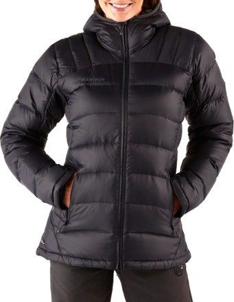 c13611386204 Mammut Women s Kahiltna Down Jacket Black Graphite XL