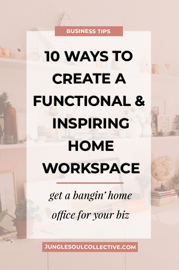 Advice From An Architect 10 Tips To Create A Cooler Home: 10 Ways To Create A Functional & Inspiring Home Workspace