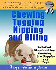 How To Stop A Puppy From Biting Your Puppy Biting Guide Puppy Biting Aggressive Dog Stop Puppy From Biting