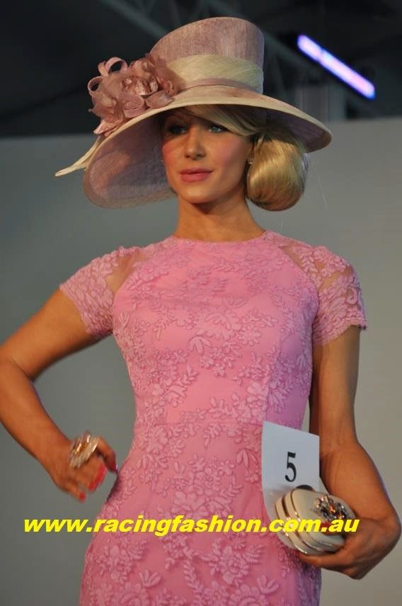 Racing Fashion: Fashion at the Races SAJC Heats for a trip to Paris
