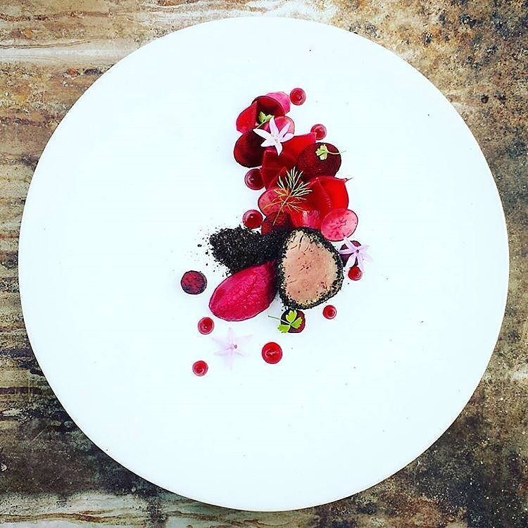 @chef_jaco_sa produces food that Instagram dreams are made of. For more knockout…