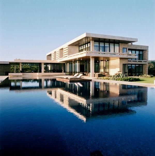 From Rangr Studio Comes The Breathtaking Casa Kimball If Freshome Still Had Dream