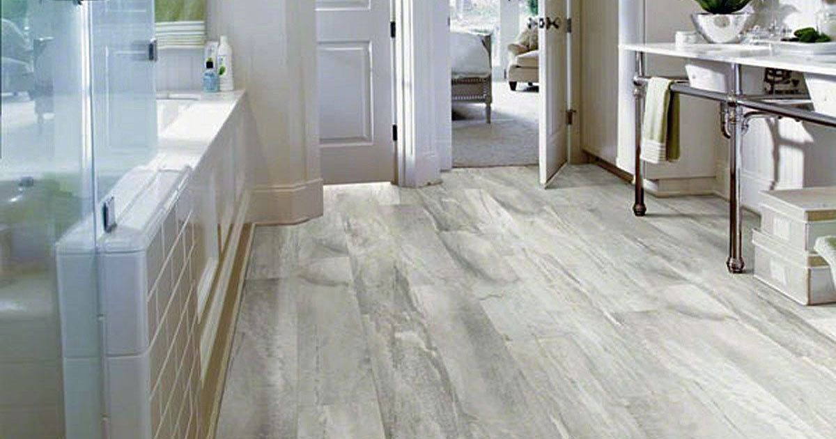 10 Reasons Vinyl Is The Best Flooring For Bathrooms Cheap
