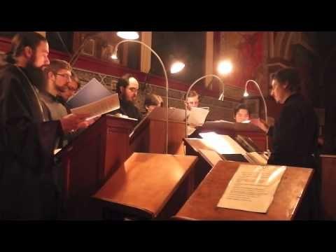 HTOS Seminary Trip to Toronto 3/10-11/15 - YouTube