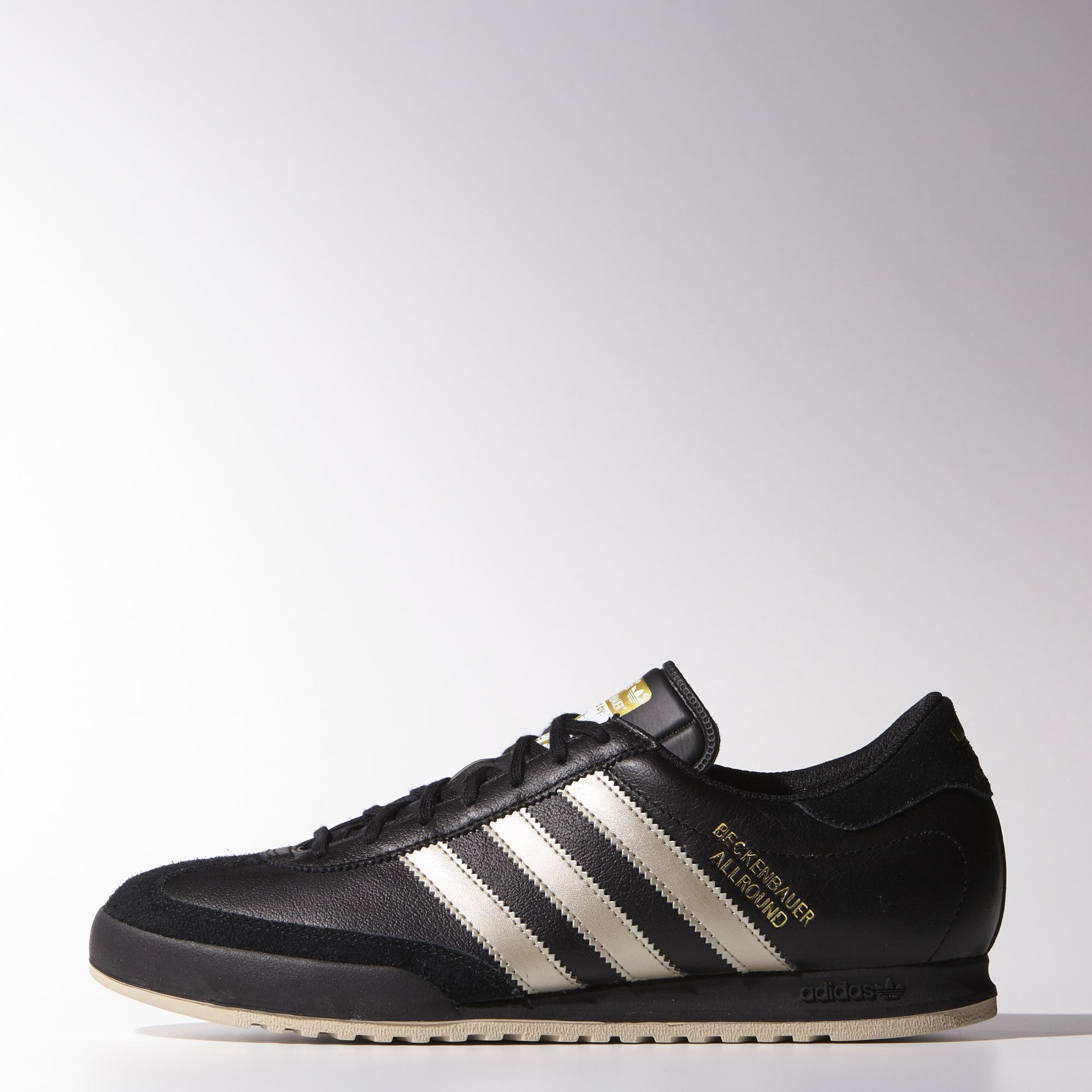 Adidas Beckenbauer | Adidas shoes, Shoes, Adidas