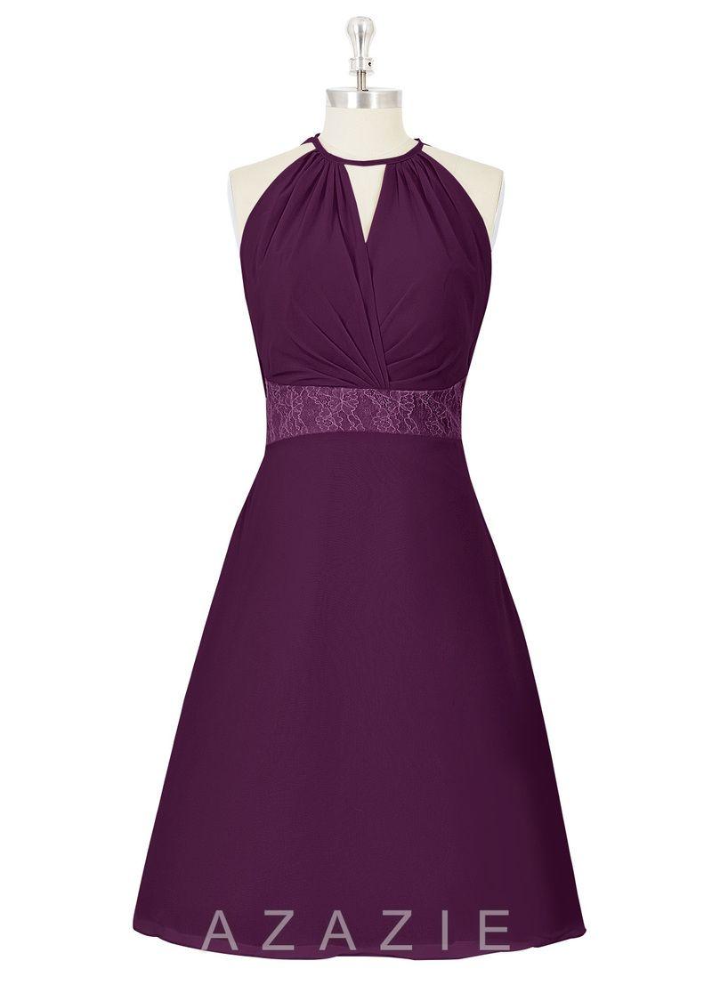 Azazie Karen | bridesmaids dresses & heels | Pinterest