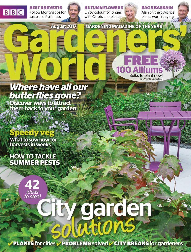 1d4cb140091ea2de40d804b158433080 - Back Issues Of Gardeners World Magazine