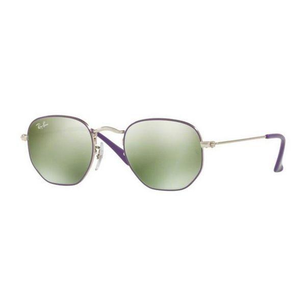 Child Sunglasses Ray-Ban RJ9541SN 262/30 (44 mm)