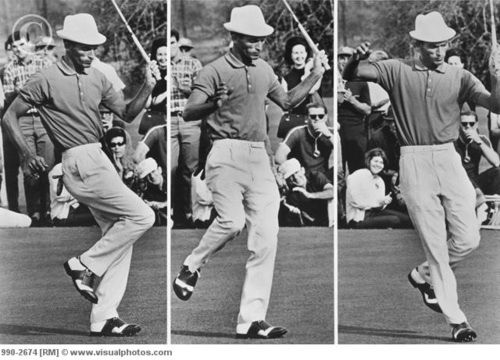 Chi Chi Rodriguez Vintage Golf Golf Golf Pictures