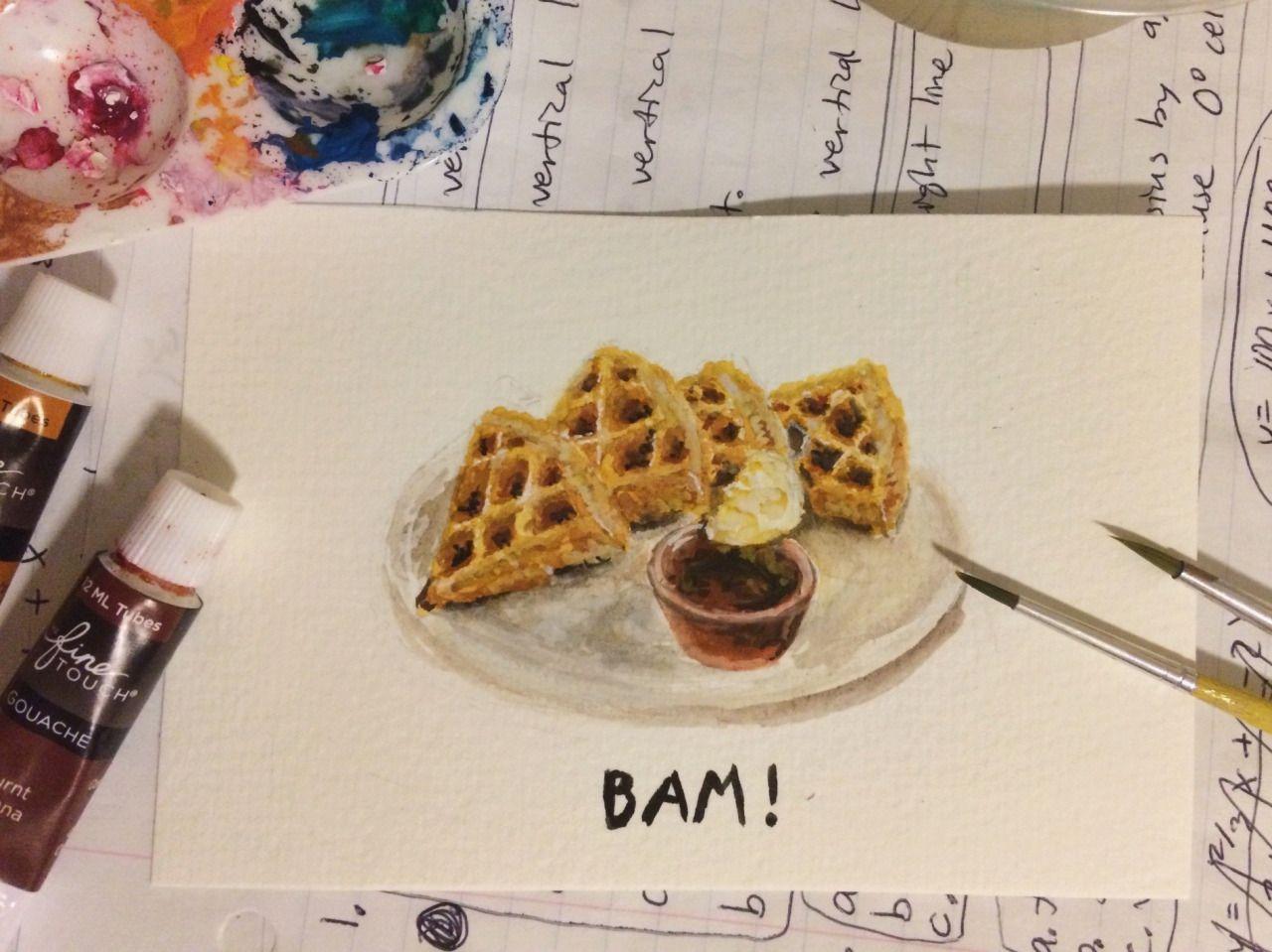 Bam, Maple Street Biscuit Company, menu, Jacksonville
