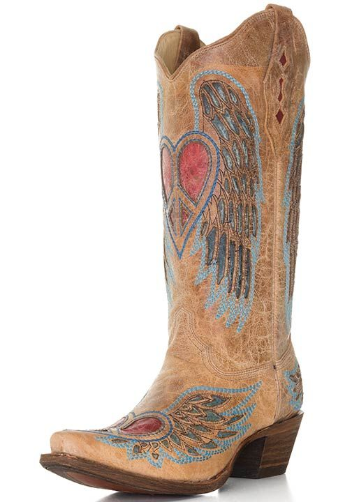 Women Cowboy Boots On Sale - Cr Boot